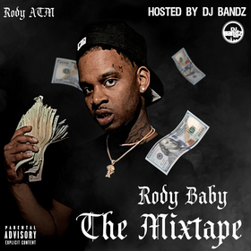 Rody Baby Roby ABM front cover