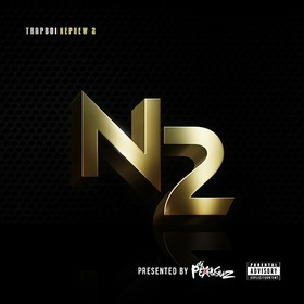 N2 Trapboi front cover