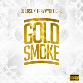 Gold Smoke by Travvyofficial