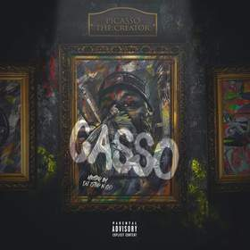 CASSO (By Picasso The Creator) by DJ Stop N Go