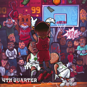 4th Quarter (All Or Nothing) by Young Stunnaz