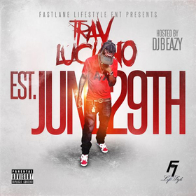 #June29th Trav Luciano front cover
