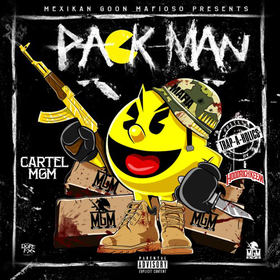 Pack Man Cartel MGM front cover
