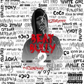 Beat Bully Vol.2 WillThaRapper front cover