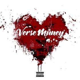 Lion Hearted Verse Muney front cover