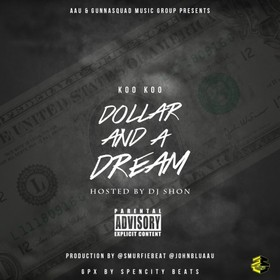 Dollar And A Dream Koo Koo front cover