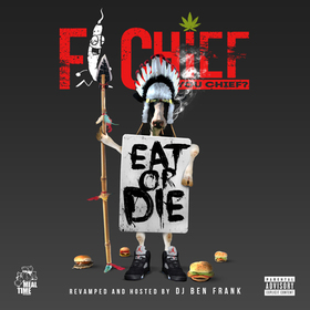 Revamped: Eat Or Die Fi Chief front cover