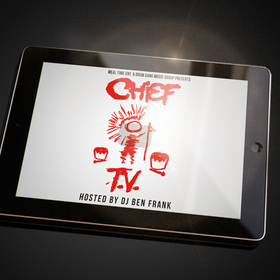 CHiEF T.V. Fi Chief front cover
