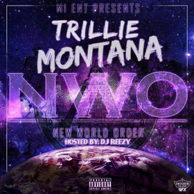 New World Order Trillie Montana front cover