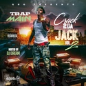 Crack 2 Da Jack Vol. 2 Trap Main front cover