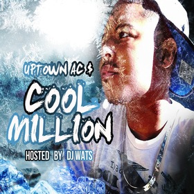 Cool Million Uptown ACMoney $ front cover