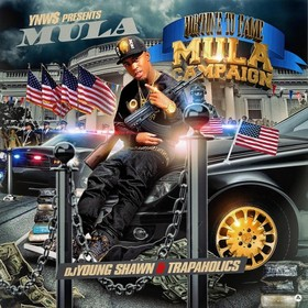 Mula Campaign (Fortune To Fame) Mula front cover