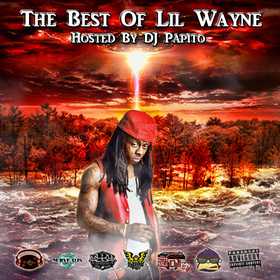 Best Of Lil Wayne DJ Papito front cover