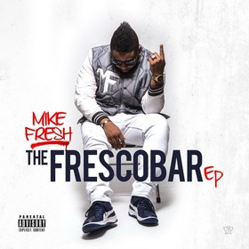 The Frescobar EP Miguel Fresco front cover