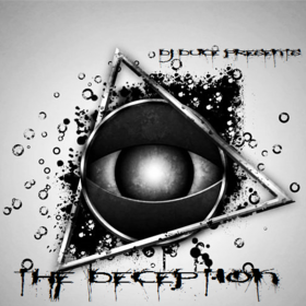 The Deception Various Artists front cover