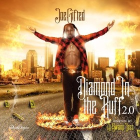 Diamond In The Ruff 2.0 Joe Gifted front cover