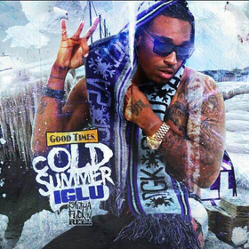 Cold Summer Iglu front cover