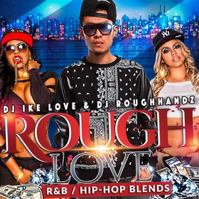 Rough Love Colossal Music Group front cover