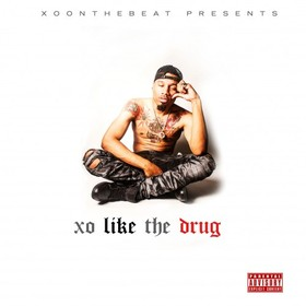 XO Like The Drug XO On The Beat front cover