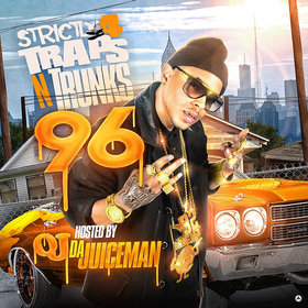 Strictly 4 The Traps N Trunks 96 Traps-N-Trunks front cover