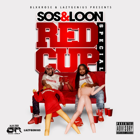 Red Cup Special Sippy front cover