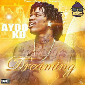 Dreaming Ayoo KD front cover