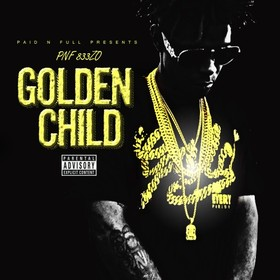 Golden Child PNF Beezo front cover