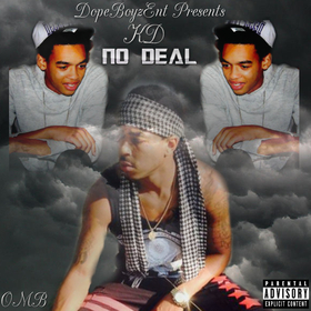 No Deal KD front cover