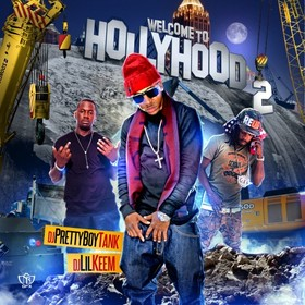 Welcome To Hollyhood 2 DJ Pretty Boy Tank front cover