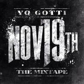 November 19th Yo Gotti front cover