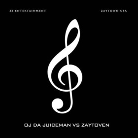 Juice Vs. Zay OJ Da Juiceman front cover