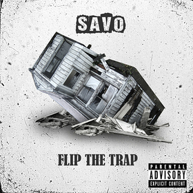 Flip The Trap Savo front cover