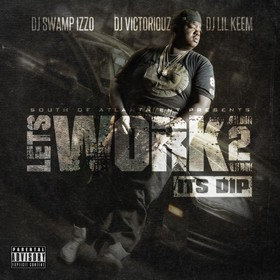 Lets Work 2 Dip front cover
