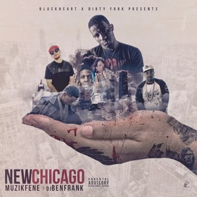 New Chicago Muzik Fene front cover