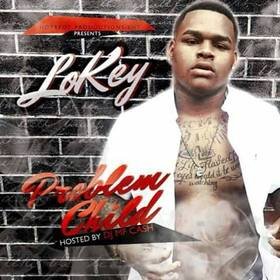 Problem Child DJ MF Cash front cover