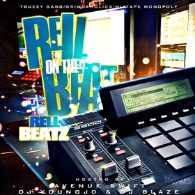 Rell On Da Beat Rell On Da Beat front cover
