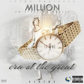 Era Of The Great Million front cover