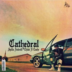 Cathedral Curren$y front cover