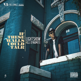 If These Walls Could Talk Lightshow front cover