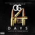 14 Dayz Rubberband OG front cover