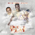 Don't Play Dee Jackson front cover