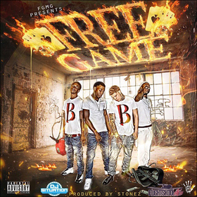 Free Game Flexxx Gang front cover