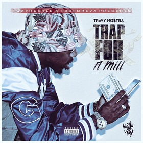 Trap For A Mil Travy Nostra front cover
