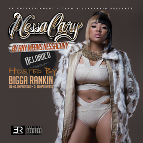 By Any Means Nessacary (Reloaded) Nessacary front cover