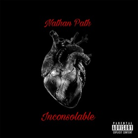 Inconsolable Nathan Path front cover