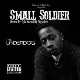 The Underdog Small Soldier front cover