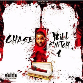 Kill Switch 1 Chase front cover