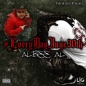 Every Day June 30th Albee Al  front cover