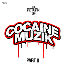The Return Of Cocaine Muzik Pt. 2 Yo Gotti front cover