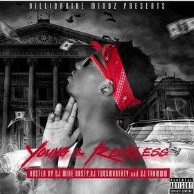 Young & Reckless Tino Muzik front cover